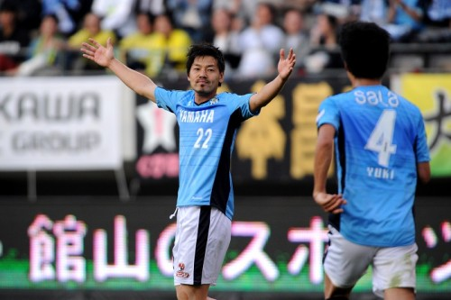 J2第9節ノミネートゴール、磐田MF松井大輔の今季初得点などが選出