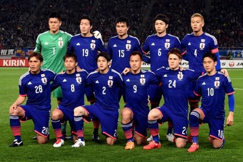 日本はポット1に…露W杯アジア2次予選、組み合わせ抽選のポット分け決定