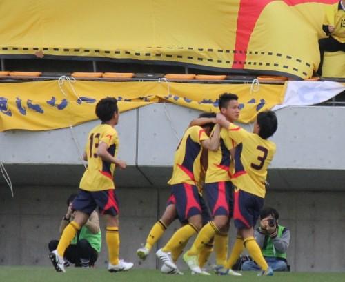 明治大、慶應大、流経大が無敗をキープ…専修大は最下位転落/関東大学リーグ