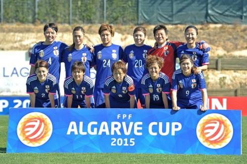 W杯連覇懸かるなでしこジャパン、予備登録メンバー発表…澤、川澄ら