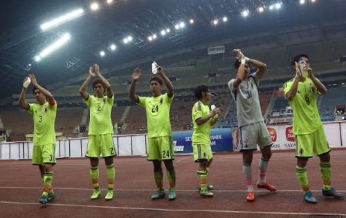 U-22日本、リオ五輪アジア予選で苦戦も…拮抗した真剣勝負の経験は活きる