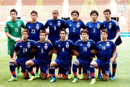 U-22日本代表、コスタリカ代表との対戦が決定…7月1日に仙台で開催