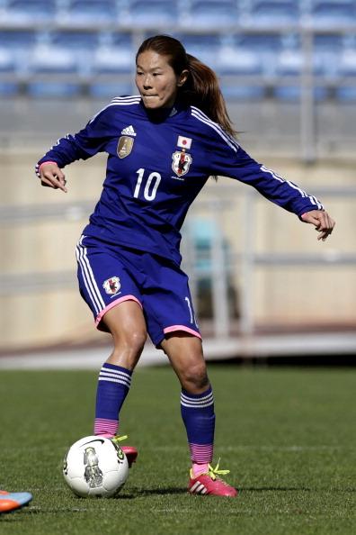 Germany v Japan - Women's Algarve Cup 2014 Final Match
