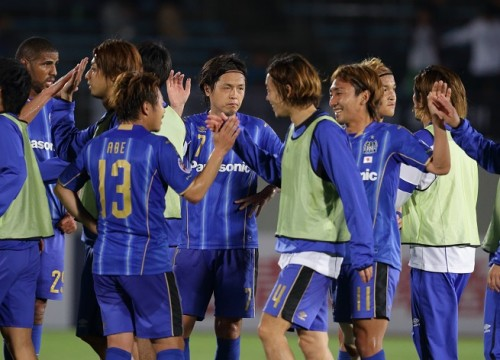 7年ぶり2度目のアジア制覇を目指すG大阪、ACLラウンド16第二戦のチケットが発売開始