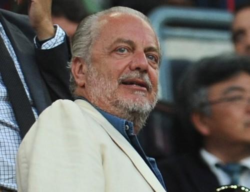 微妙な判定での引き分けにナポリ会長が激怒「こんな大会は無価値」