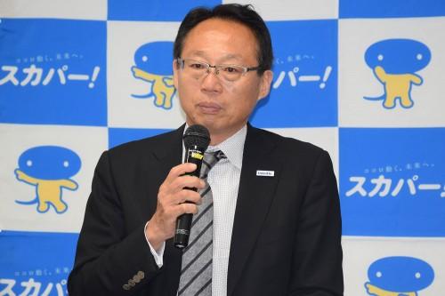 元日本代表監督の岡田武史氏「コパ・アメリカの優勝は、開催国のチリ」