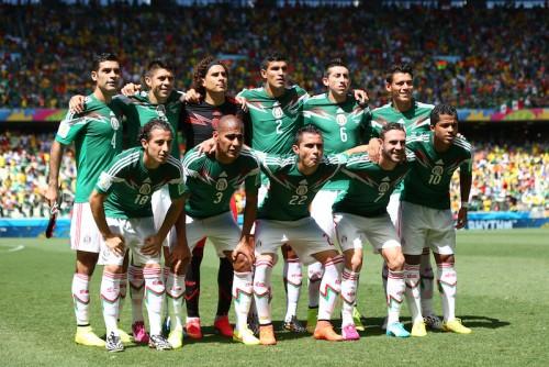 メキシコ代表候補が発表…国内組中心メンバーでコパ・アメリカ参戦