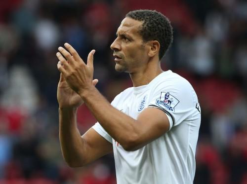 QPR、契約満了の6選手が退団…ファーディナンドやバートンなど