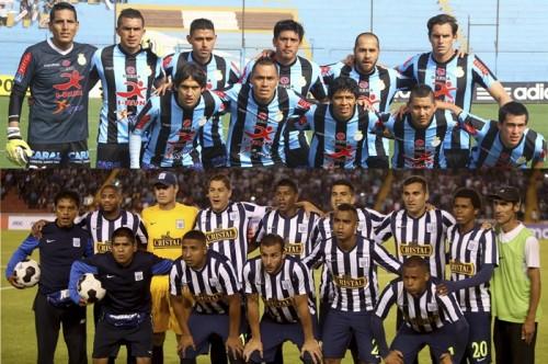 ペルー1部で大荒れの試合…5分間で4選手が退場し最後は7人に