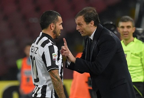 イタリア杯の重要性を説くユーヴェ指揮官「CLと同じくらい価値ある」