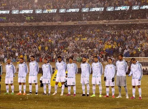 アルゼンチン、南米選手権に臨むメンバー発表…メッシら順当に選出