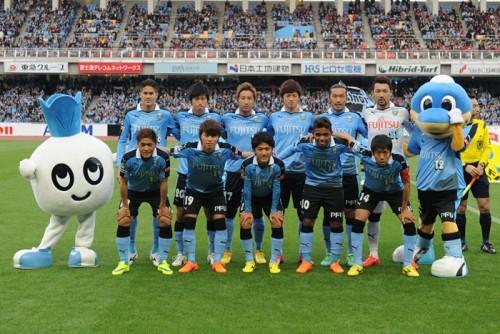 川崎、物品の投げ込みを行った観客に4試合の入場禁止処分を発表