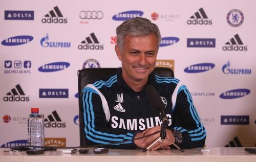 「最も危険なライバル」…モウリーニョ監督が珍しくメッシを称賛
