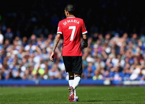 ディ・マリアはバイエルン移籍を希望か…PSGも興味示すと英紙