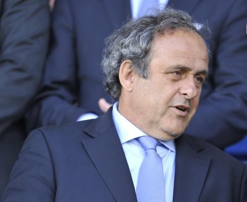 UEFAのプラティニ会長がFFPの規制緩和を明言「6月中には結果が出る」