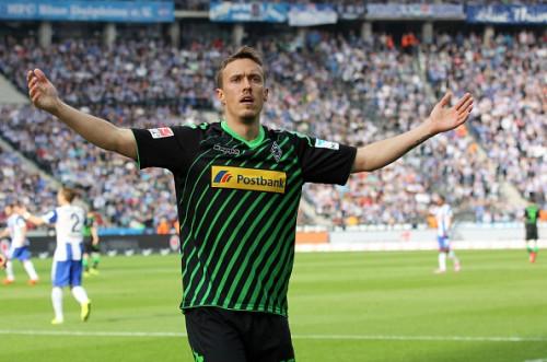 ヴォルフスブルクがドイツ代表クルーゼを獲得…今季は11ゴール記録