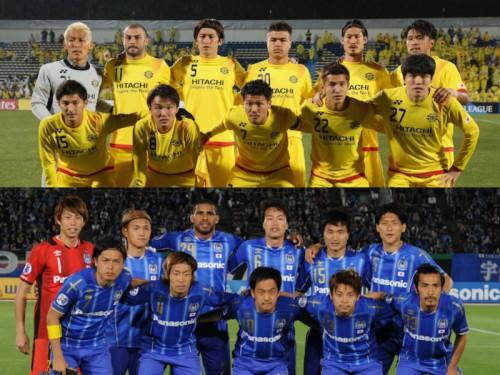 G大阪と柏が参戦のACLラウンド16、テレビ放送スケジュールが決定