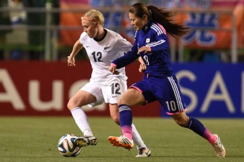 FIFAが澤穂希の代表復帰を紹介「スーパースターが戻ってきた」