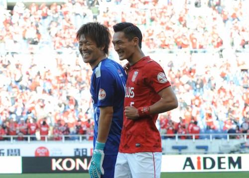 日本代表候補、浦和からは2名が選出…槙野「仙台に勝って代表に」