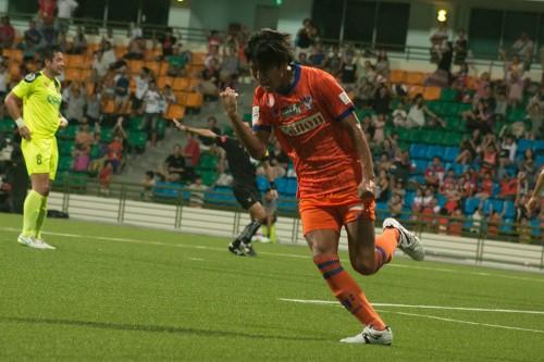 アルビレックス新潟Sが熊田瑠偉と水野輝の決勝点で7戦連続負けなし