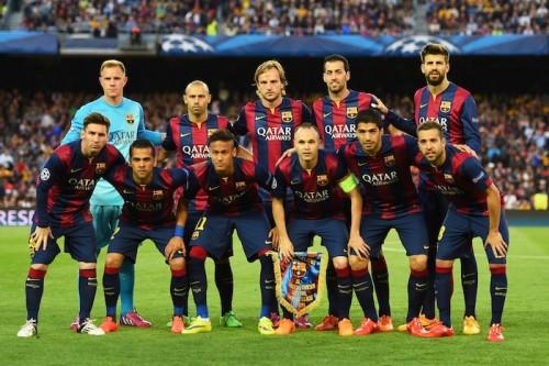攻撃力に負けず劣らずの堅守…バルセロナ、無失点で公式戦7連勝