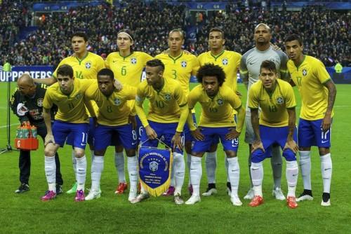 ブラジル、コパ・アメリカへネイマールら23名を招集…オスカルは選外