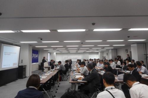 日本サッカーを応援する自治体連盟、平成27年度総会を実施