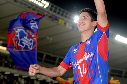 FC東京が武藤の2発で勝利、名古屋は決勝T進出が決定/ナビスコ杯第5節