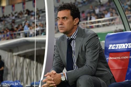 FC東京監督、マインツ移籍決定の武藤に「力を試す大きなチャンス」