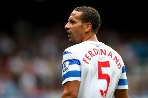 元イングランド代表DFファーディナンド、今季限りでの現役引退を発表