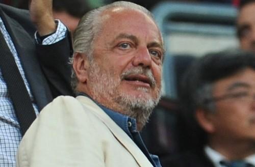 ベニテス監督をレアルに薦めるナポリ会長「私が正しかった証明に」