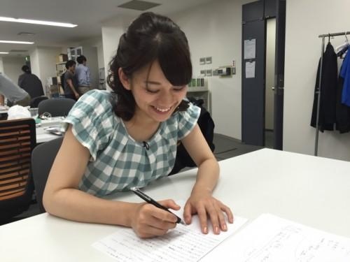 Jリーグ女子マネージャー佐藤美希が「Jリーグ大好きさん」に直撃!