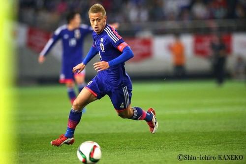 【コラム】本田圭佑はロシアワールドカップに出られるのか