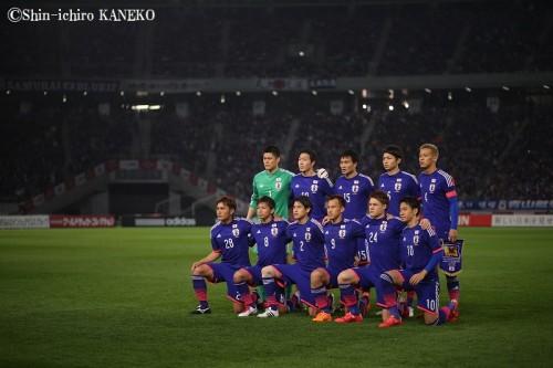 最新FIFAランク、日本は変わらず50位キープ…上位国も変動なし