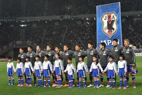 ロシアW杯アジア2次予選に臨む日本代表メンバー、6月1日に発表