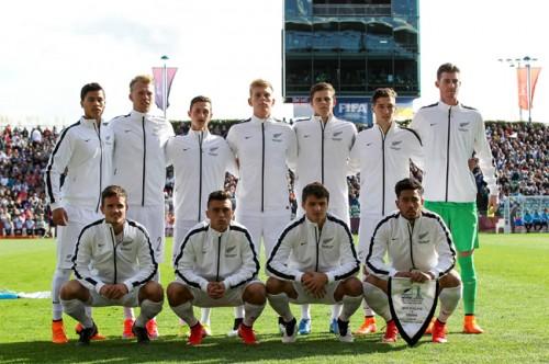 U-20W杯が開幕…開催国のニュージーランドはドロー発進