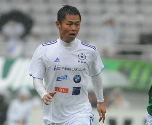 名古屋、西野監督の後任に小倉隆史氏就任を発表…来季GM兼監督に