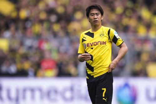 ドイツ杯決勝に弾み…全得点に絡んだ香川「最終戦で初めての手応え」