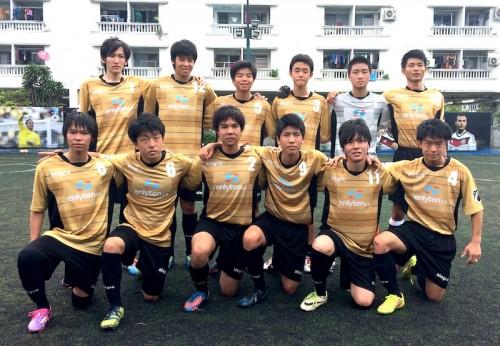 U-18ソサイチ日本選抜の海外遠征が決定…6月よりセレクションを実施