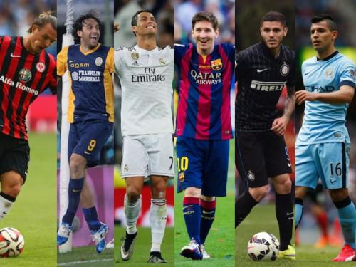 メッシ&C・ロナのリーガは2位…欧州4大リーグで今季最多得点はどこ?