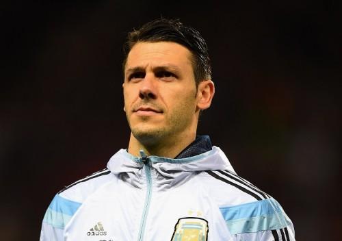 デミチェリスが南米選手権後の代表引退を発表「何が起ころうとも」