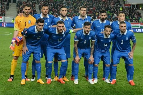 ブラジルW杯で日本と対戦したギリシャ代表、この1年間の戦績があまりに悲惨だった