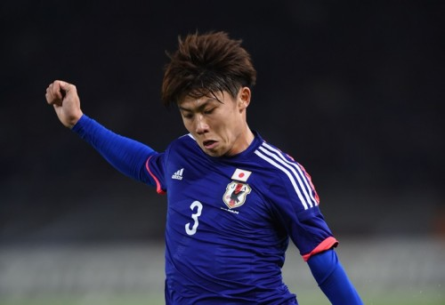 代表選出のDF太田、初のW杯アジア予選に「日本のために戦いたい」