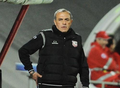 来季セリエA初挑戦のカルピ、カストーリ監督との契約を1年延長