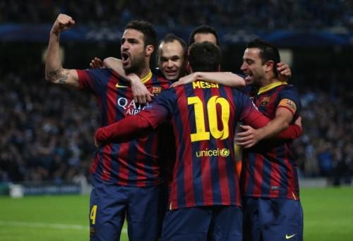 UEFAチャンピオンズリーグ決勝戦で注目すべきポイント―バルセロナ編