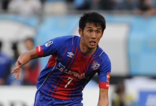 FC東京のMF米本拓司が左ひざ内側側副じん帯の損傷で全治1カ月