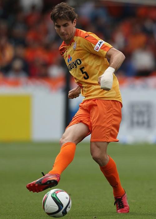 清水のDFヤコヴィッチがW杯予選に臨むカナダ代表に選出