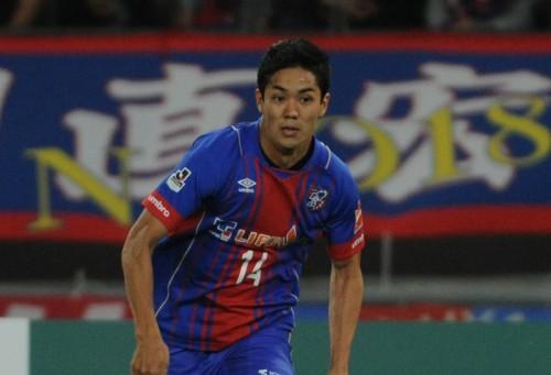 マインツ移籍の武藤、W杯予選は「日本とFC東京の代表として戦う」