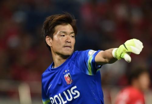 W杯予選での出場を誓う浦和GK西川「必ず試合に出てレッズに戻る」