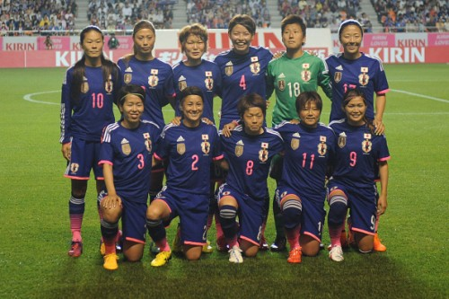 NHKが2015年女子W杯の放送スケジュールを発表…BS1で25試合を生中継